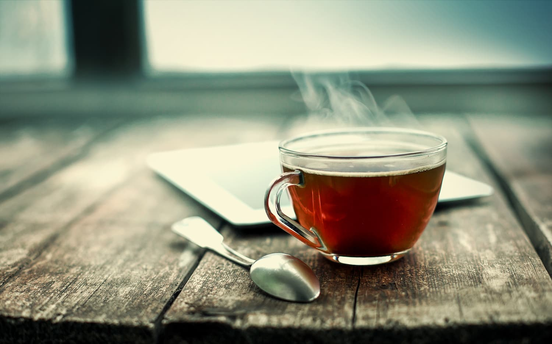thé anti stress