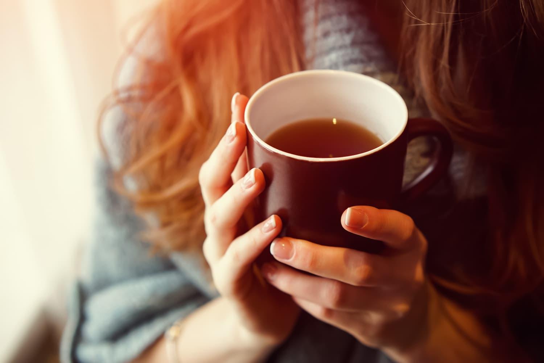 5 délicieux thés pour une peau radieuse