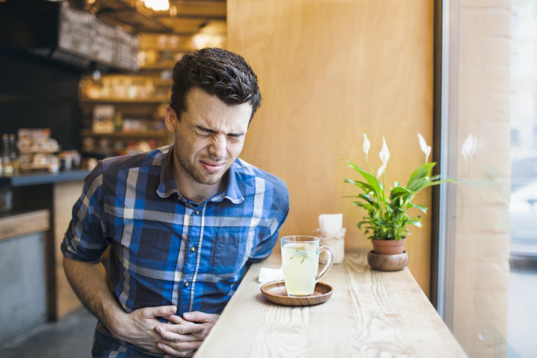 9 thés qui facilitent la digestion