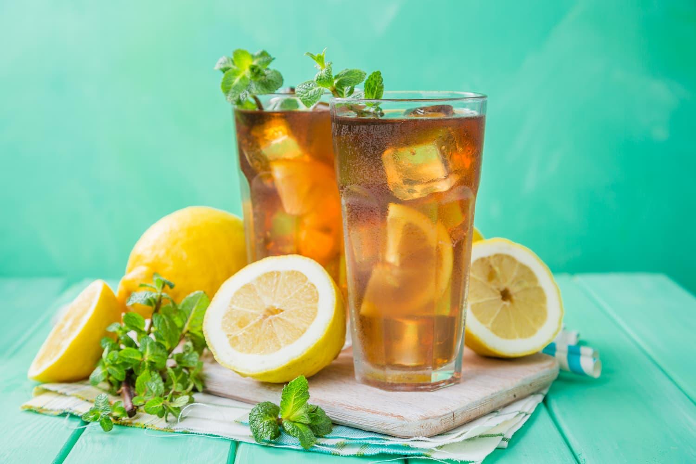 Comment faire le meilleur thé glacé maison ?